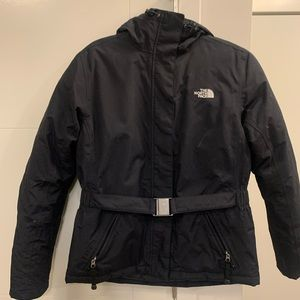 North Face Women's Ski Jacket. Wore for 1 season.